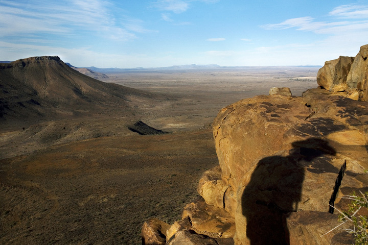 The Great Karoo, South Africa.